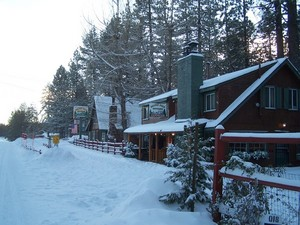 Places To Stay In Big Bear Best