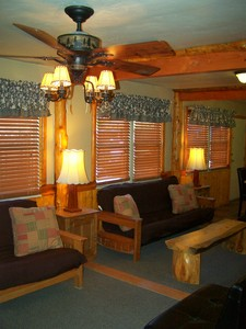 Top 20 Rustic Lodges And Vacation Award Golden Bear Cottages