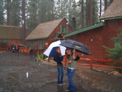 Golden Bear Cottages Big Bear Vacation Resort Cabin Discounts